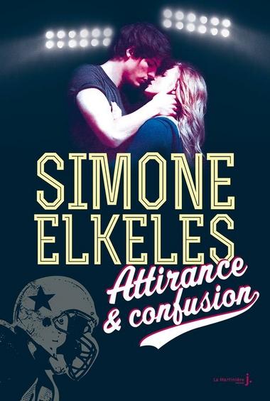 Wild Cards - Tome 1 : Attirance & Confusion de Simone Elkeles Simone10
