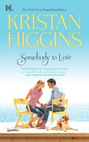 Higgins - Gideon's Cove - Tome 3 : Confidences au bord de l'eau de Kristan Higgins Somebo10