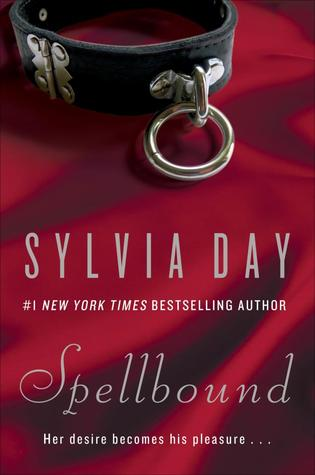 Envoûtements de Sylvia Day Spell10
