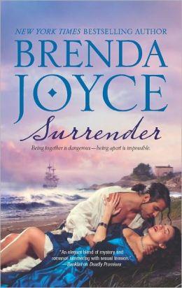 Les secrets de Greystone Manor - Tome 3 : La comtesse amoureuse de Brenda Joyce Surren10