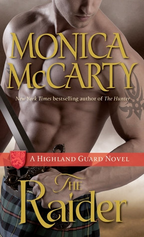 Les Chevaliers des Highlands - Tome 8 : Le Brigand de Monica McCarty The_ra10