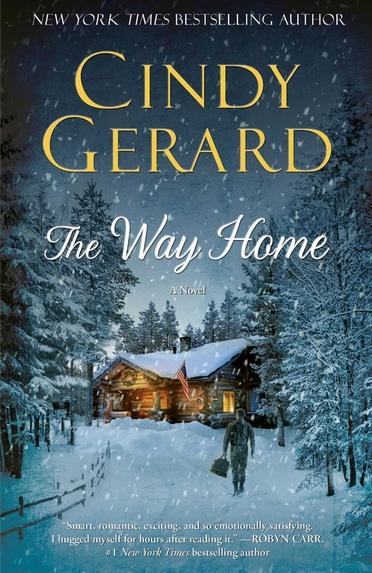 The Way Home - Cindy Gerard The_wa10