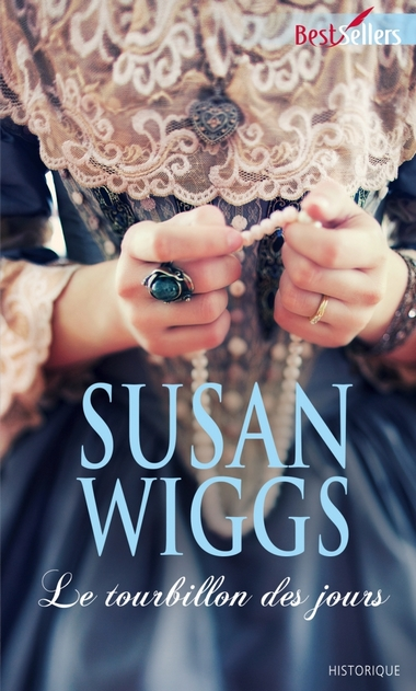 Le tourbillon des jours de Susan Wiggs Tourbi13