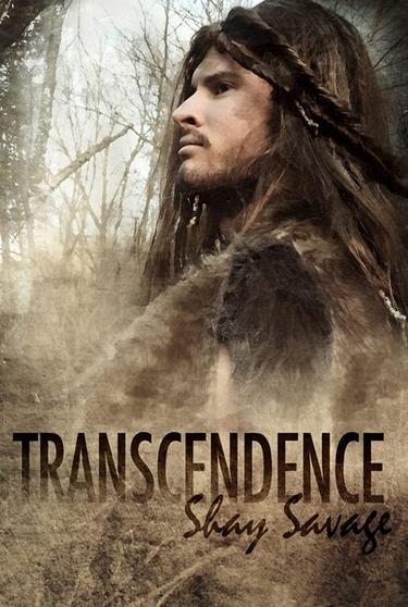Transcendence de Shay Savage Tran10