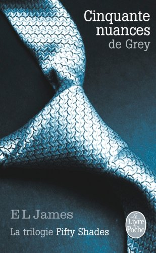 fifty shades - Fifty Shades of Grey - Tome 1 : Cinquante nuances de Grey de E L James  - Page 3 Trilog10
