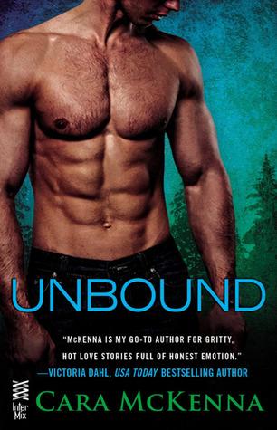 Unbound de Cara McKenna Unboun10