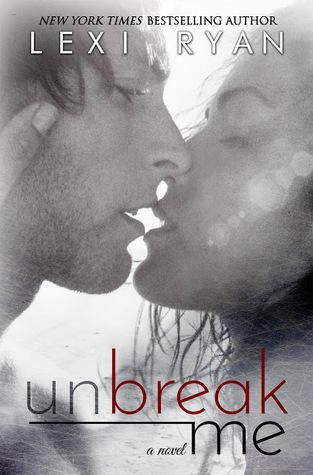 New Hope - Tome 1 : Unbreak me de Lexi Ryan Unbrea10