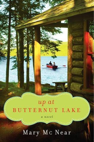 Revivre à Butternut Lake - Tome 1 : Mon voisin du bord du lac de Mary McNear Up_at10