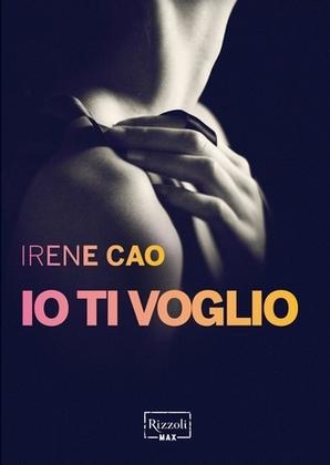 La Trilogie Italienne - Tome 3 : Tout Entière de Irene Cao Voglio10