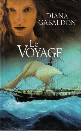 Le Chardon et le Tartan - Tome 3 : Le Voyage de Diana Gabaldon Voyage10