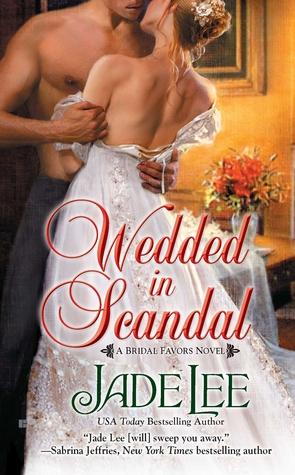 Bridal Favors - Tome 1 : Déshonneur et Liberté de Jade Lee Wedded10