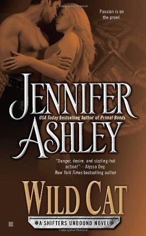 Les Exilés d'Austin - Tome 3 : Âme Féline de Jennifer Ashley Wild_c11