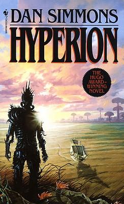 Hyperion de Dan Simmons : un livre très poétique Hyperi10