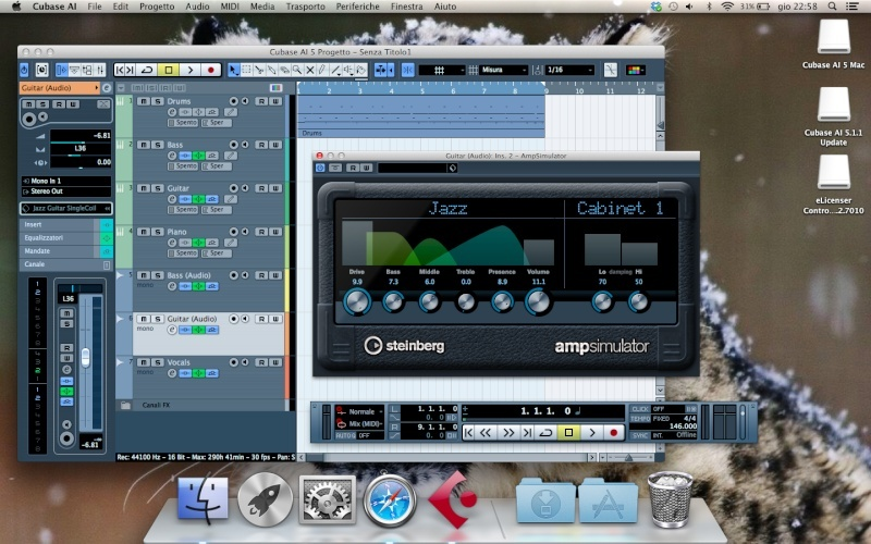 produco musica...... Screen12