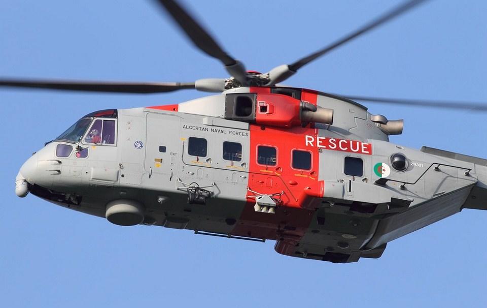 Merlin AW-101 [SAR] Img_8610