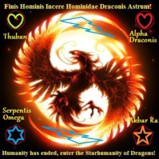 The Legacy of Thuban Omni-Science De Alpha Draconis Omega Phoeni10