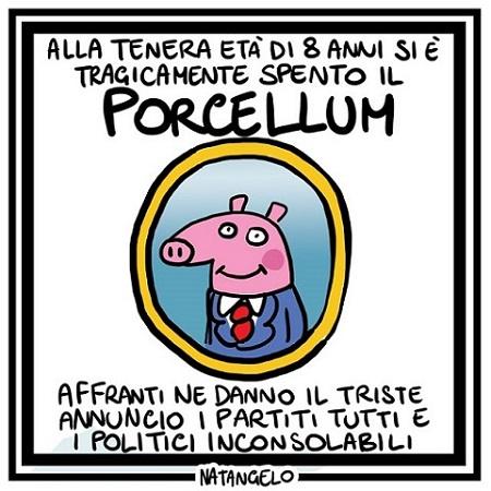 L'angolo della vignetta - Pagina 13 Porc10