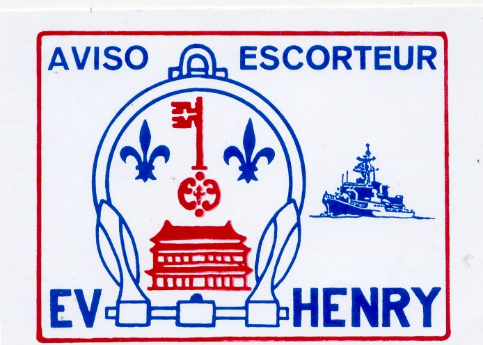 ENSEIGNE DE VAISSEAU HENRY (AE) Tome 1 - Page 20 Autoco11