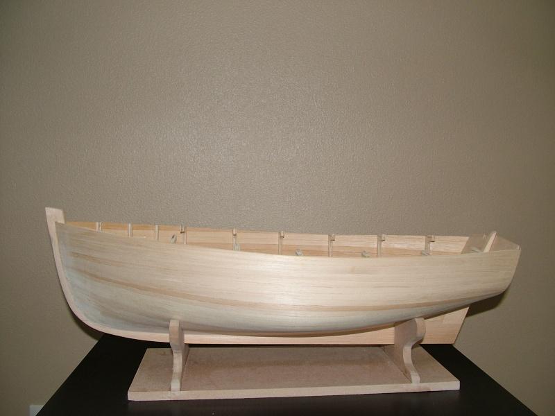 Construction d'un canot chausiais par Wadone - Page 2 Dscf6019