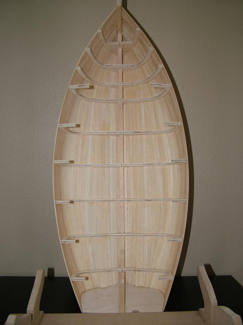 Construction d'un canot chausiais par Wadone - Page 2 Dscf6020