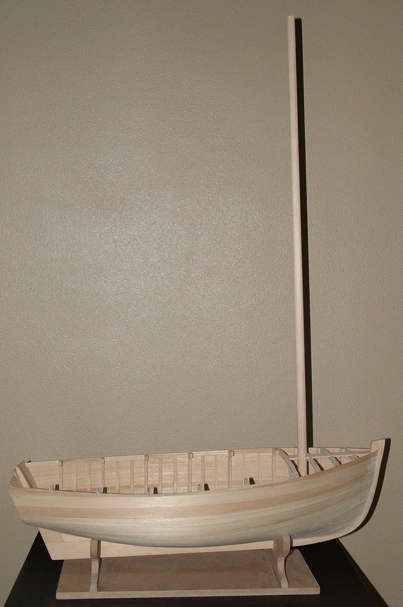 Construction d'un canot chausiais par Wadone - Page 2 Toto111