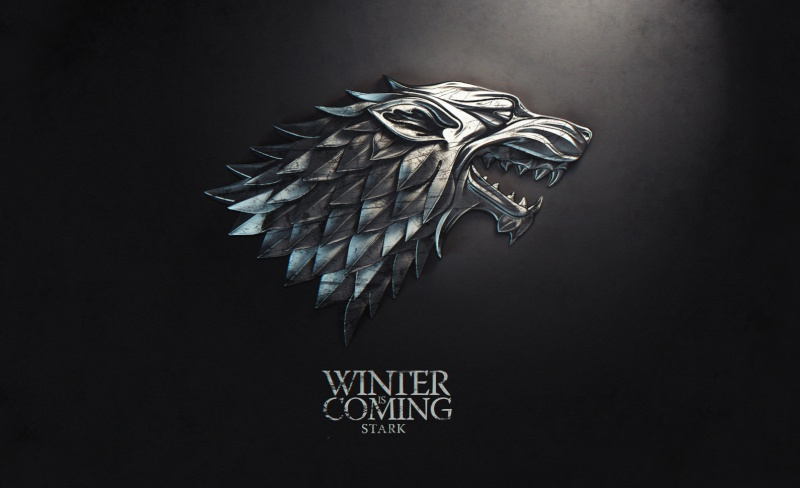 Winter is coming - Goultard