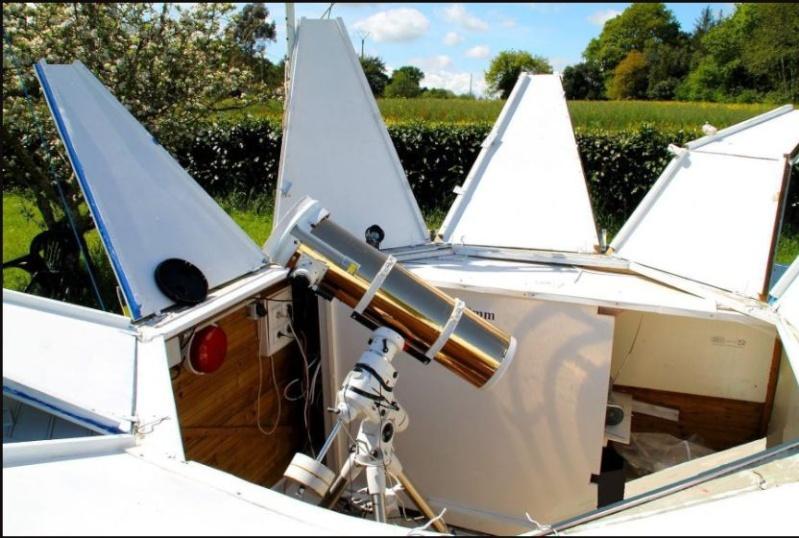 observatoire  Captur63