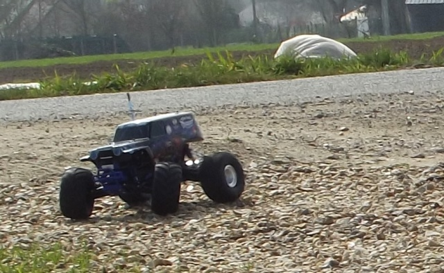 Mon ex FG Monster Beetle & mes autres ex rc non short course Dscf2037