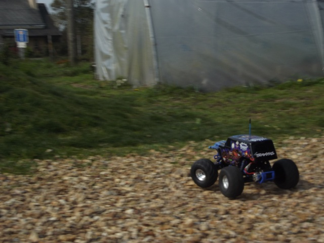Mon ex FG Monster Beetle & mes autres ex rc non short course Dscf2042
