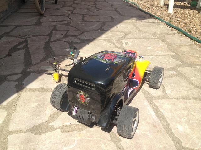 hot rod Ansmann racing Img_2311