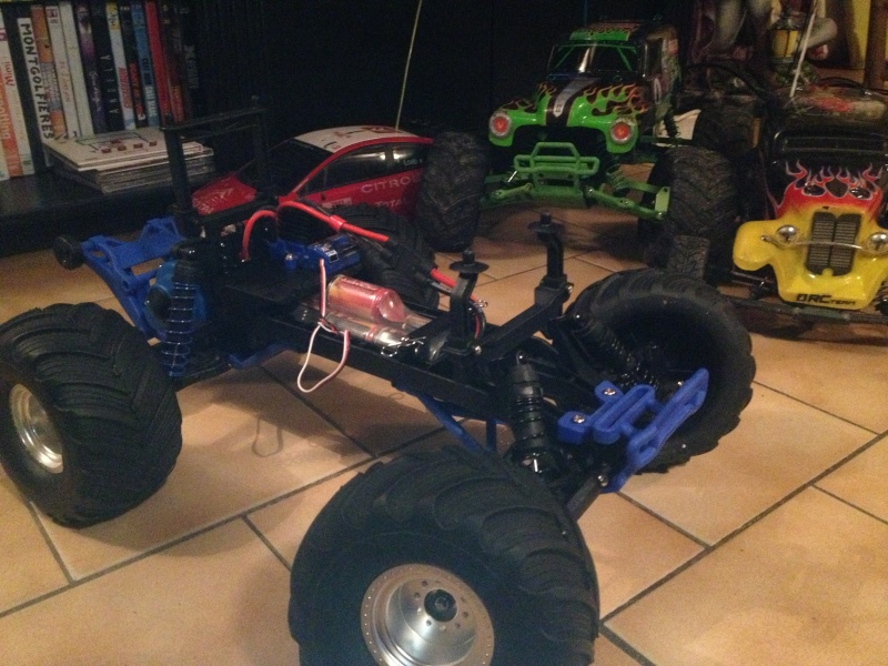 Mon ex FG Monster Beetle & mes autres ex rc non short course Img_3457