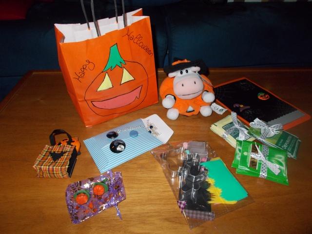 This is Halloween Swap! GUARDA LE FOTO! Dscn0610