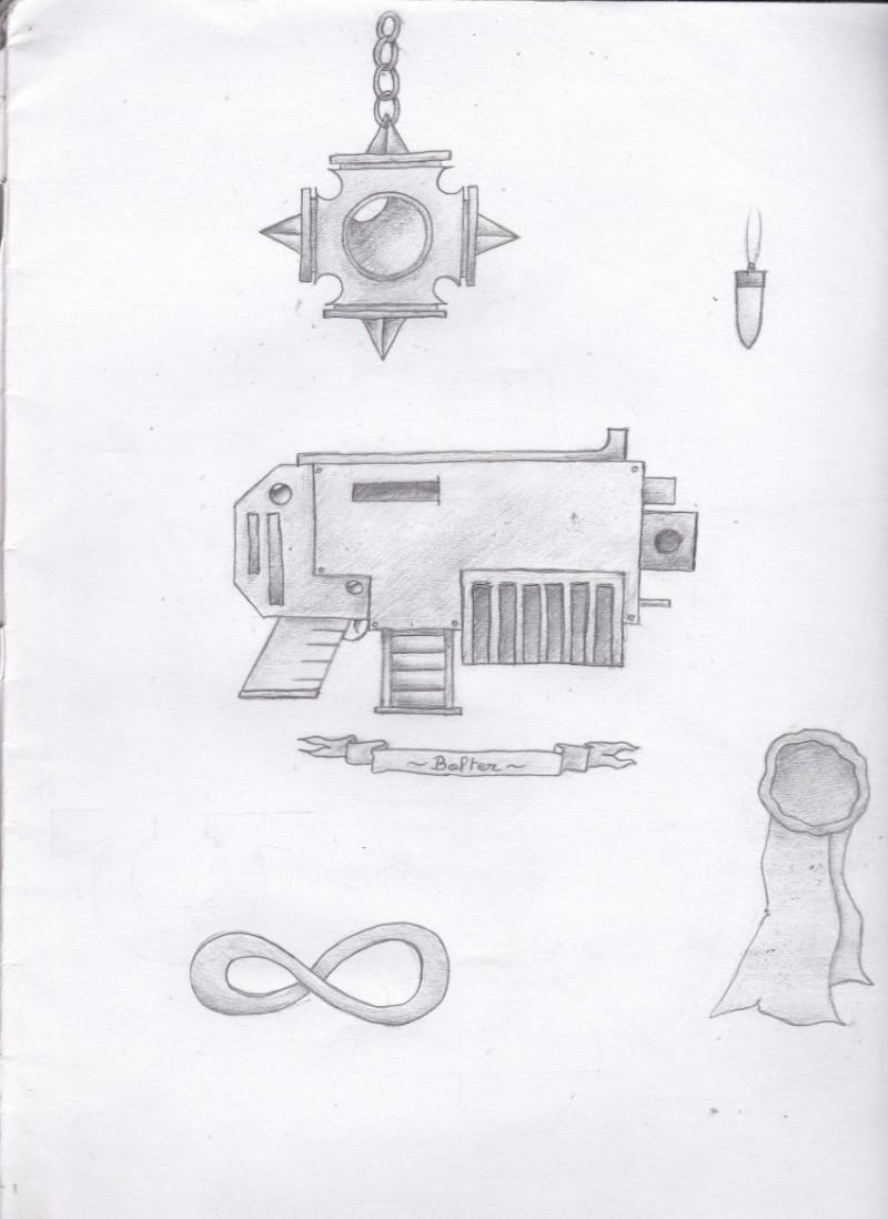 Galerie de dessins (divers) Bolter10