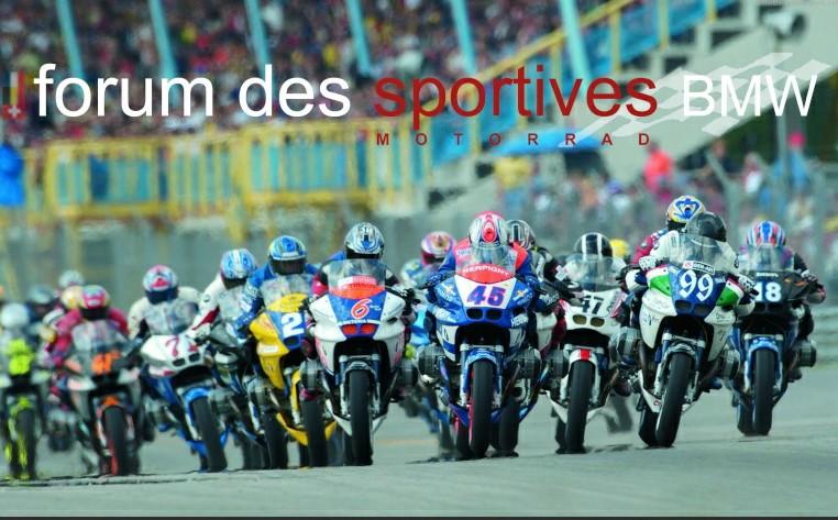 Forum des sportives BMW