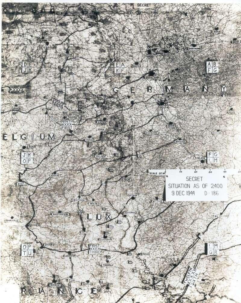 Cartes de progression de la 9th army us 11map_10