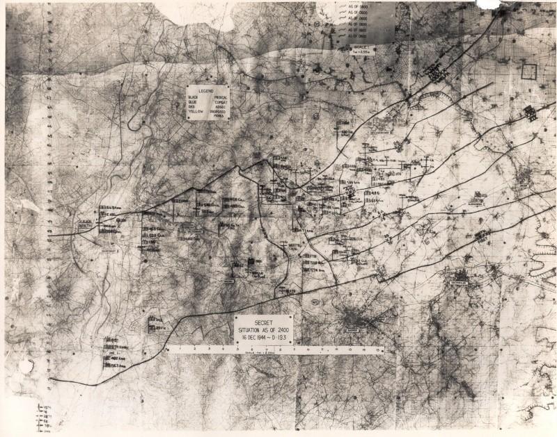 Cartes de progression de la 9th army us 13map_10