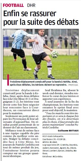FC ISTRES B  // DHR  MEDITERRANEE  et AUTRES JEUNES  - Page 23 3_bmp18