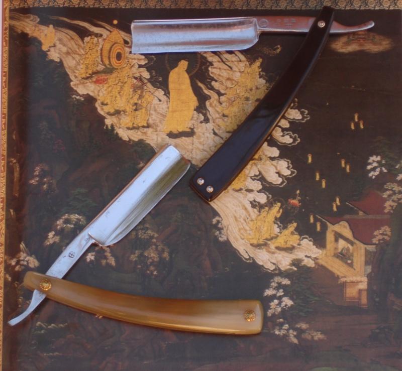 Mes bricolages et mon matériel de pogonome 1710