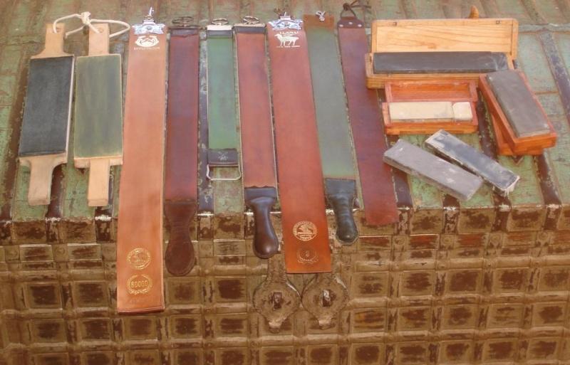 Mes bricolages et mon matériel de pogonome 1811