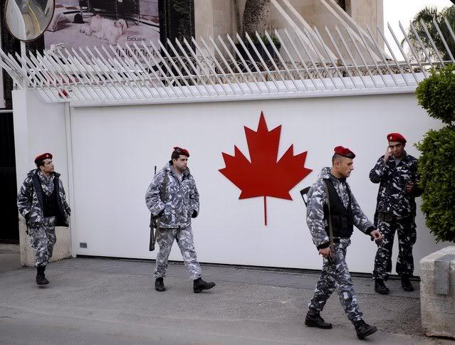 Lebanon  20090110