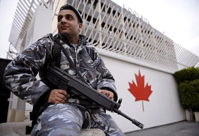 Lebanon  20090111