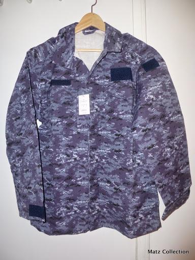Japan Navy Digital Uniform (Marine Defense Forces) P1030117
