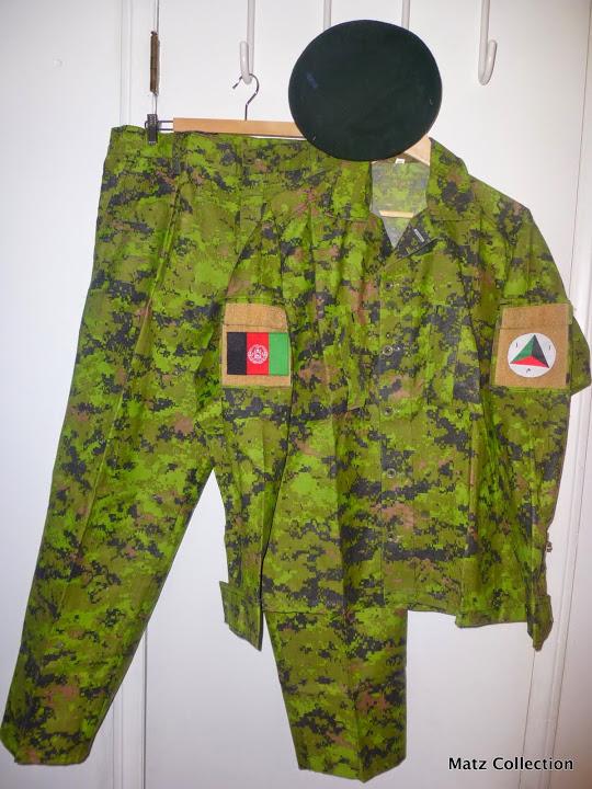 Afghan CADPAT uniform P1030120