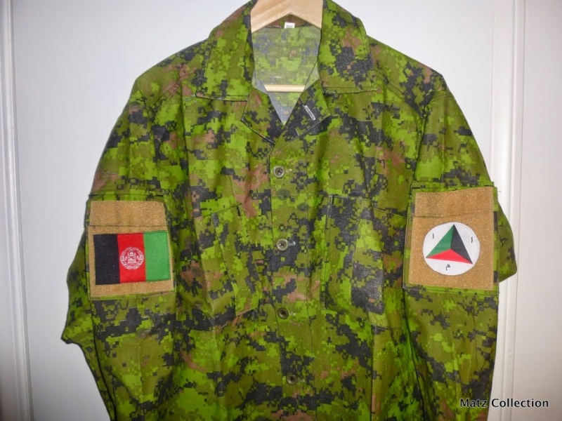 Afghan CADPAT uniform P1030121