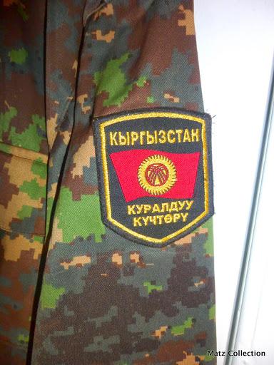 kyrgystan camouflage uniforms P1030214