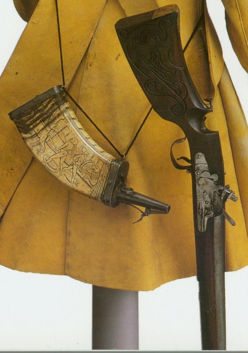 Cavalier parlementaire- Guerre civile anglaise 1645- 80 mm Border Miniatures - Terminé   Armeme10