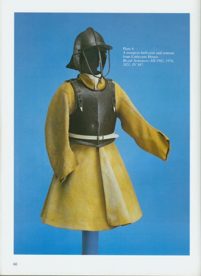 Cavalier parlementaire- Guerre civile anglaise 1645- 80 mm Border Miniatures - Terminé   Cuiras10