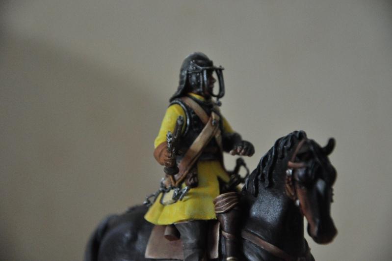 Cavalier parlementaire- Guerre civile anglaise 1645- 80 mm Border Miniatures - Terminé   - Page 2 Dsc_0023