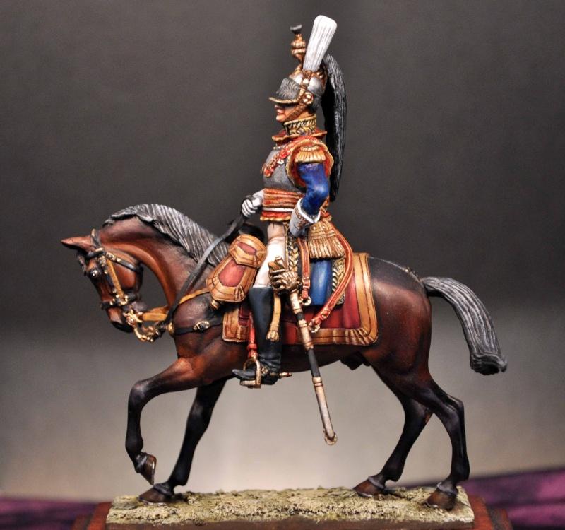 Général de Cuirassiers 1804-1815 Modif111