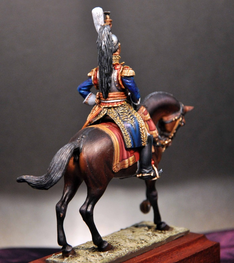 Général de Cuirassiers 1804-1815 Modif411